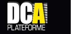 logo DCA Plateforme